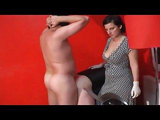 German femdom Bisex humiliation