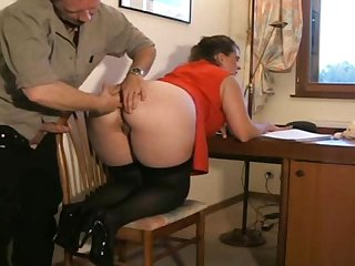 German amateur mature 2