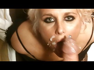 Allysin payne how to feed a fucking whore