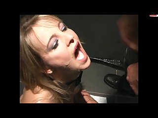 Amateur german babe cum swallowing