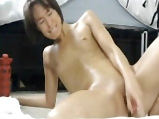 Small tit girl squirt like fountain