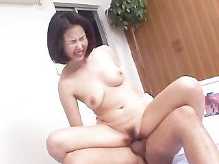 Avmost com naughty japanese lady waking up her sleeping man am