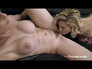 Cheating Wife Seduced by her Sister - Cory Chase
