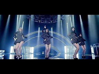 MV/K-POP x Bing Bing (AOA)