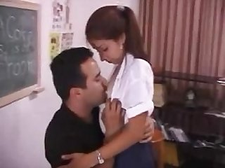 Indian teacher fuck