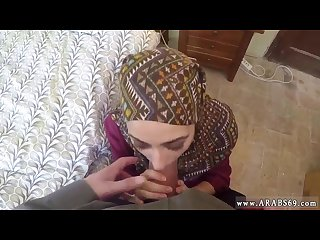 Arab suck in public and Arab girl bwc i give her money to blow my