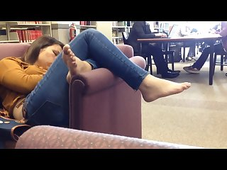 Stunning candid librey soles