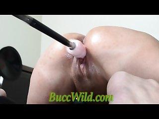 Sex machine buccwild life tyle