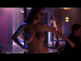 Eva amurri stripping topless on californication