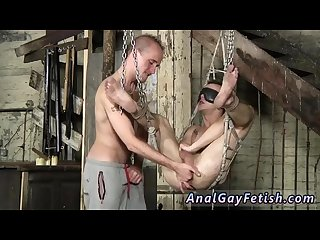 Asian extremely guy bondage gay sling sex for dan jenkins