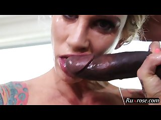 Sarah jessie the bbc Hd
