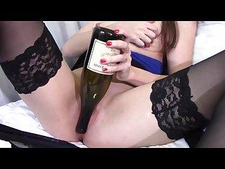 Slut masturbation compilation