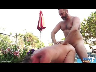 Joe hardness bo francis outdoor fucking