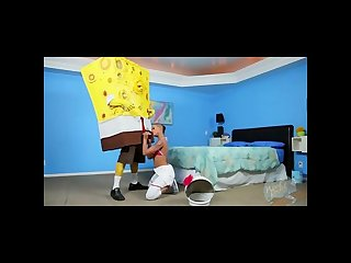 Spongebob sex spongeknob squarenuts