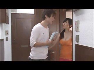 japanische trockenen handjob