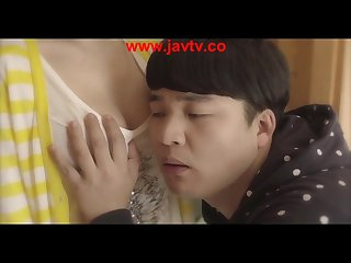 JAVTV.co - Korean Hot Romantic Movies - My Friend\'s Older Sister [HD]