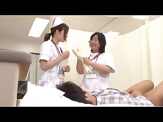 Ren mukai in japanese nurse comforts her patient Hd from all japanese pass
