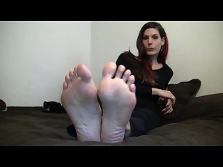 Jody s 10 1 2 stunning feet foot interview