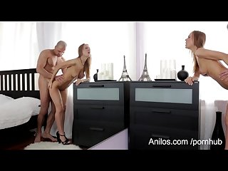 Hot milf pussy dripping with jizz