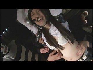 Japan heroine Tickle 5