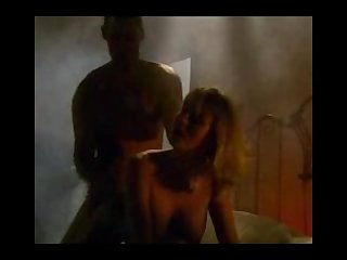 Stacy valentine fucks in fire