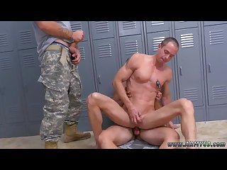 Filipino soldier gay porno movie Xxx extra training for the newbies