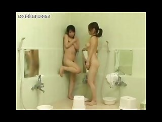 Asian girl humiliated