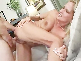 Bridgett lee the seductive step mother