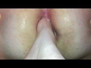 Женское фут чертов мужчина раб