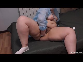 Fisting very hairy pussy young bbw Hd