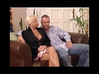 German nice swingers