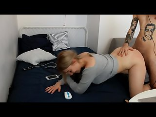 Very hot sex in Privat show on chaturbate