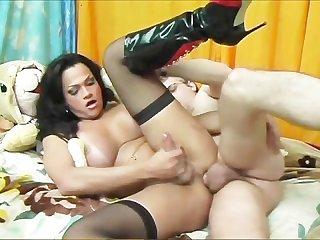 Tgirl cum eaters scene 3 pandemonium