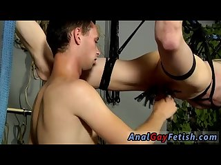Bondage stories gay and pics of gay black cock in bondage Xxx jerked and