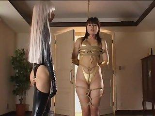 Jp bondage