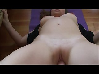 Stepbrother cums in my bedroom full length erin electra matthias christ
