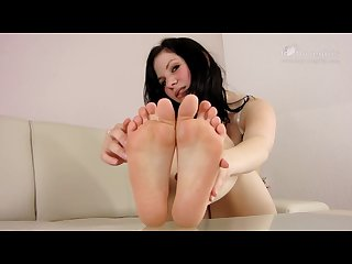 Zoe s sexy german feet soles