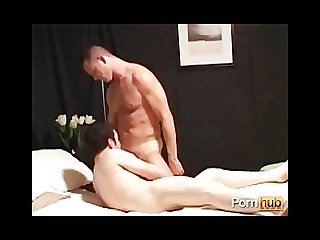 Bareback auditions 02 scene 4