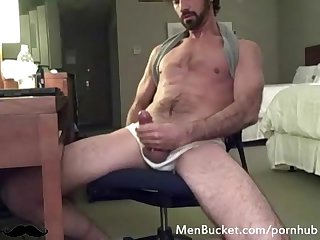 Video compilation of real gay daddies