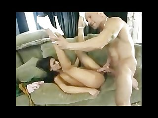 Uk paki slut takes a white cock nice ass and tits