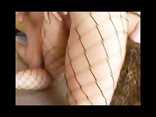 Sasha knox in anal slave
