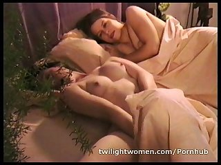 Lesbian seduction videos