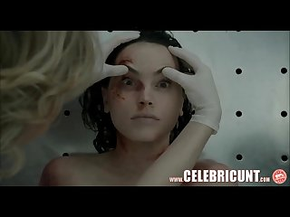 Daisy ridley cute star wars chick naked scene boobies out on show