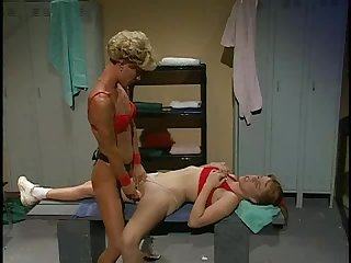 Young and anal 6 scene 4