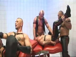Christian rules leather orgies jockmenlive com