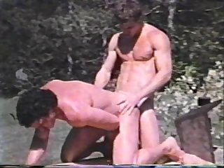 Gay peepshow loops 303 70 S and 80 S scene 3