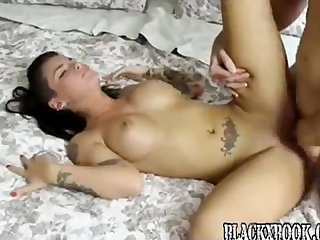 Christy mack fucks with her stepfather