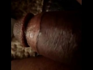 Big black cock massive and monster sexy masturbation