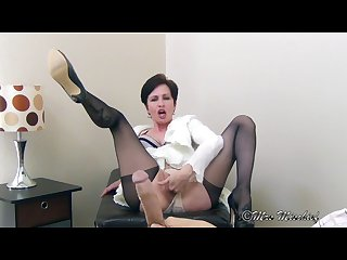 You always cum way too fast mrs mischief milf femdom pov orgasm denial
