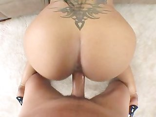 Elena heiress big round bubble butt